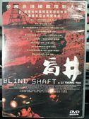 挖寶二手片-P09-280-正版DVD-華語【盲井】-王雙寶 王寶強 李易祥 安靜 趙軍