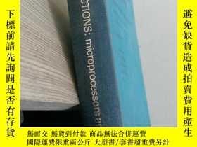 二手書博民逛書店功能的實現:微處理機和固件罕見Function realization: microprocessor and f
