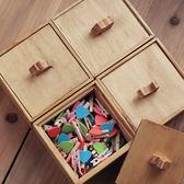 ♚MY COLOR♚動物系列木質收納盒 飾品 首飾 儲物 ZAKKA 田園 自然 擺飾 禮物 可愛【H17】
