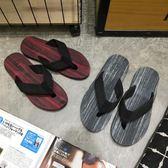 人字拖男夏潮牌正韓情侶沙灘鞋防滑涼拖時尚外穿海邊夾腳拖鞋男士