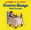二手書博民逛書店 《Curious George Makes Pancakes》 R2Y ISBN:0395919088│Houghton Mifflin Harcourt