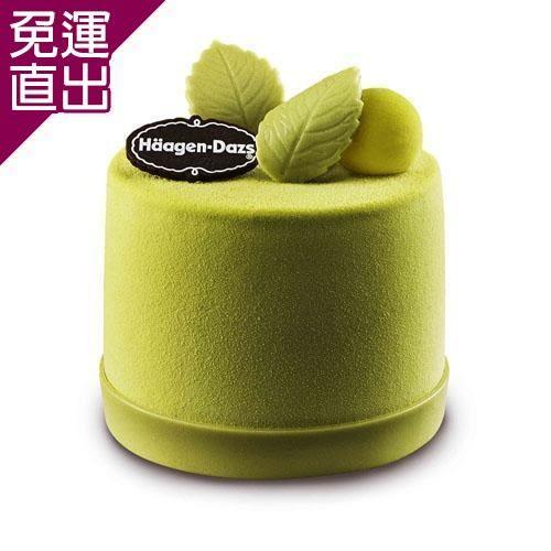 Haagen-Dazs哈根達斯 外帶3.5吋純味冰淇淋蛋糕商品禮券1張張【免運直出】