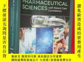 二手書博民逛書店Biomedical罕見& pharmaceutical sci