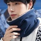 冬季加絨刷毛保暖脖圍 JWB2022 圍巾 圍脖 冬季保暖