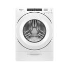 【惠而浦】8TWFW5620HW 美國原裝進口17kg 滾筒洗衣機