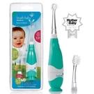 新款 英國 brush-baby嬰幼兒聲波電動牙刷(0-3歲)
