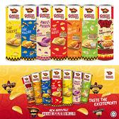 馬來西亞 MAMEE 薯片先生 洋芋片 七種口味任選(130g)【庫奇小舖】