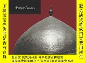 二手書博民逛書店Dictionary罕見of Islamic Architect