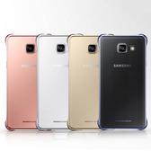 SAMSUNG Galaxy A5(A510) 原廠薄型透明背蓋 (2016 年新版)◆送玻璃螢幕保貼