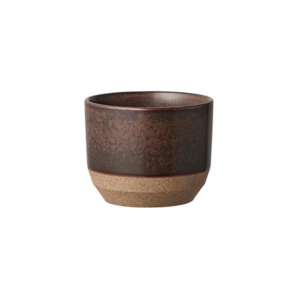 日本KINTO CERAMIC LAB茶杯180ml-共2色