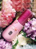 迷你榨汁機家用小型多功能電動鮮炸水果汁機學生榨汁杯便攜充電式   琉璃美衣