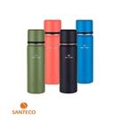 SANTECO KOLIMA 法國 保溫瓶 1000ml 海洋藍 碳黑 苔綠 橙果紅 四色 保溫 原廠公司貨