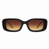 KOMONO 太陽眼鏡 Marco 馬可系列-黑橘