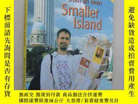 二手書博民逛書店Notes罕見from an even smaller isla