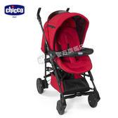 chicco-Living頂級手推車- 紅寶石-加送動物推車玩具架