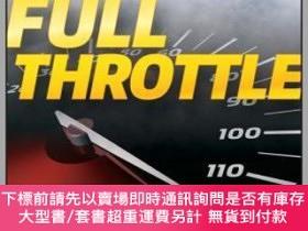 二手書博民逛書店預訂Full罕見Throttle: 122 Strategies To Supercharge Your Perf