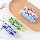 【BlueCat】SWEET長條糖果造型修正帶 立可帶