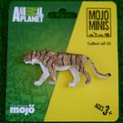 《MOJO FUN動物模型》動物星球頻道獨家授權 -迷你老虎