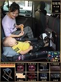 車載床墊汽車后排睡墊子后座折疊床非充氣兒童小車轎車內睡覺神器【雙十國慶限定】
