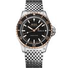 MIDO美度 Ocean Star 海洋之星 75周年 200米潛水機械錶(M0268302105100)