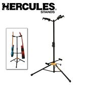 小叮噹的店- 海克力斯 Hercules GS422B PLUS 雙頭展示吉他架
