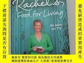 二手書博民逛書店Rachel s罕見Favourite Food for LivingY204025
