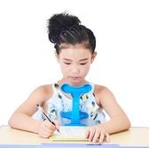 防坐姿兒童糾正寫字姿勢支架小學生視力保護書寫護眼【免運85折】