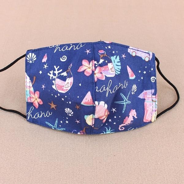 雨朵防水包 U366-010 口罩套小嘴鳥-小孩