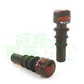 *阿亮單車*Q-LITE 公路車/跑車手把專用尾燈(QL-219-2)提供您更棒的安全性《B28-531》