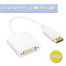 DisplayPort(公)轉DVI24...
