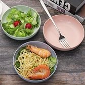 【8個裝】味碟加深吐骨碟家用塑料小盤子餐桌圓形裝菜碟【極簡生活】