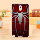 Samsung Galaxy Note 4 N9100 N910U 手機殼 軟殼 保護套 蜘蛛人