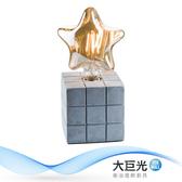 【大巨光】工業風檯燈(BM-22275)