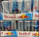 [COSCO代購] C710688 RED BULL SUGAR FREE 紅牛無糖能量飲料250毫升X24入