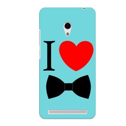 ♥ 俏魔女美人館 ♥ { 我愛蝴蝶結*水晶硬殼} ASUS 華碩 Zenfone 6 手機殼 手機套 保護套 保護殼
