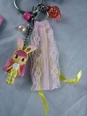 【震撼精品百貨】Disney 迪士尼DOLLCENA 朵紗娜 朵莎娜~造型手機吊飾『共三款』