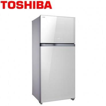 TOSHIBA東芝554L變頻冰箱GR-WG58TDZ(ZW)貝殼白