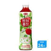 愛之味鮮採蕃茄汁-Oligo腸道保建540ml*24入【愛買】