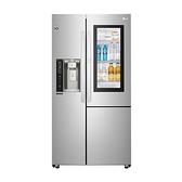 LG 761公升InstaView™ 敲敲看門中門冰箱 GR-QPL88SV