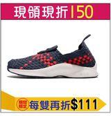 NIKE 休閒女款運動鞋 NO.302350401