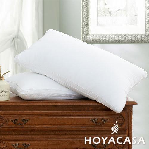 《HOYACASA》羽絲絨枕 (一入)