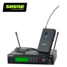 SHURE SLX14/93 微型領夾式無線麥克風系統-採訪/演講/收音均適用-原廠公司貨