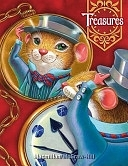 二手書《Treasures, A Reading/Language Arts Program, Grade 1, Book 1 Student Edition》 R2Y ISBN:9780021988044