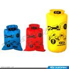 三合一組合包 乾式袋(防生活潑水) DBG-WG503-SET 【AROPEC】