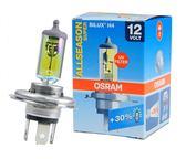 OSRAM 機車黃金燈泡 12V/60/55W 公司貨(H4)