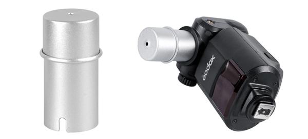 【公司貨】GODOX AD-S15 神牛 AD-S15, AD360/AD200燈管保護蓋