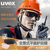 護目鏡透明防風沙騎行騎車摩托車打磨防飛濺勞保防塵防護眼鏡男女 青木?子