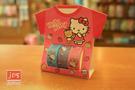 Hello Kitty 凱蒂貓 裝飾紙膠帶 內含3捲 熊熊桃 957717
