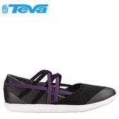 丹大戶外【TEVA】美國 女款 Hydro-Life Slip-On 戶外輕量休閒鞋 1018309 BLK 黑色