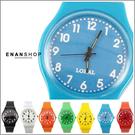 惡南宅急店【0340F】第一次邂逅‧男錶女錶日本配色美學手錶可當對錶‧單支價